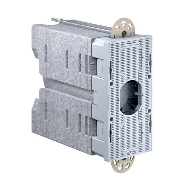 Systeem-apparatenhouder 160 - 240 mm