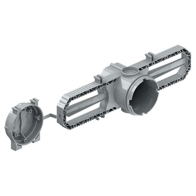 Prefix®-betoninbouwdoos 60