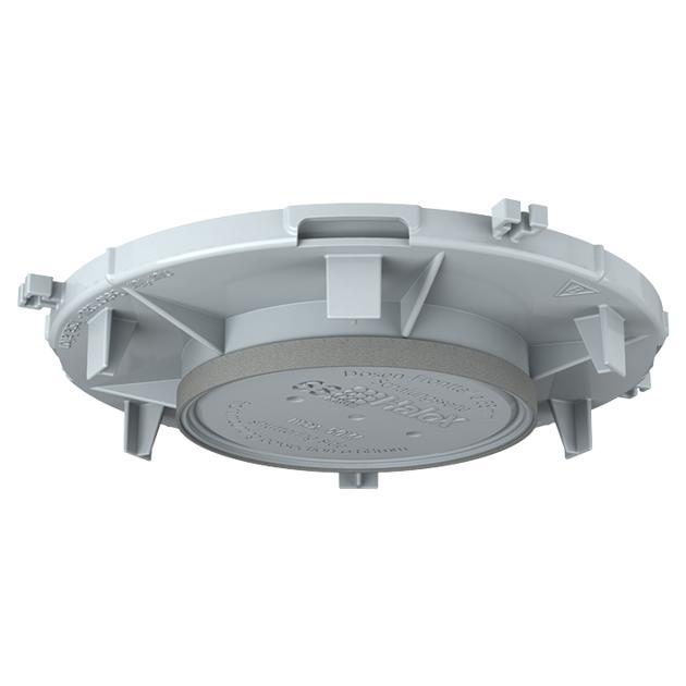 HaloX® 100 frontdelen voor zichtbeton