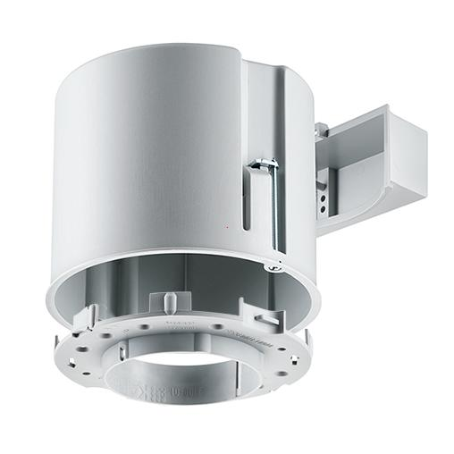ThermoX®-behuizing voor ZLS en 230 V halogeenlampen